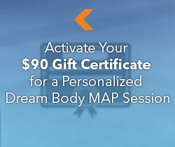 Your Personalized Dream MAP Session Booking